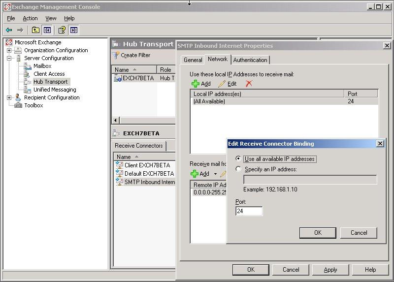 xwall admin options